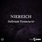 NIEREICH - Delirium Tremens (Front Cover)
