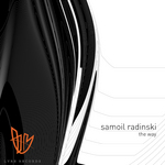 RADINSKI, Samoil - The Way (Front Cover)