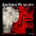 INDUSTRIAL FREQUENCY - Versus Overdrive (Front Cover)
