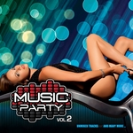 VARIOUS - Music Party Vol 2 (Front Cover)