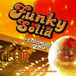 GEON - Funky Solid (Front Cover)