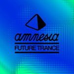VARIOUS - Amnesia Future Trance (Front Cover)