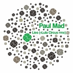 MAD, Paul - Lies EP (Front Cover)