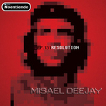 MISAEL DEEJAY - Resolution (Front Cover)