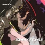 DOYLE, Jonny - Lucky 13 EP (Front Cover)