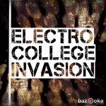 Electro College Invasion (unmixed tracks)