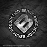 DEENOS B - Moonpol EP (Front Cover)
