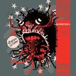 MONSTER X - Satan Iz Love (Front Cover)