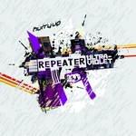 REPEATER - Ultraviolet (Front Cover)