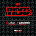 ROTATOR/CARDOPUSHER - Brothers In Blood 01 (Front Cover)