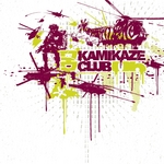 VARIOUS - The Kamikaze Club 06 (Front Cover)