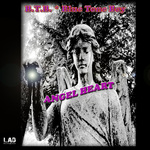 BTB aka BLUE TONE BOY - Angel Heart (Front Cover)