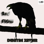 XAVIER, Dwayne - 2nd Flow (Front Cover)