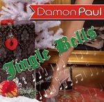 PAUL, Damon - Jingle Bells (Front Cover)