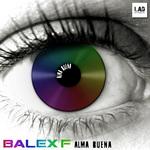BALEX F - Alma Buena (Front Cover)