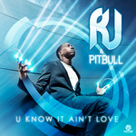RJ/PITBULL - U Know It Ain't Love (Front Cover)