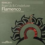 FRAN LK/CRISDELUXE - Flamenco (Front Cover)