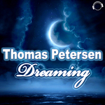 THOMAS PETERSEN - Dreaming (Front Cover)