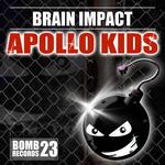BRAIN IMPACT - Apollo Kids (Front Cover)