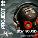 PROJECT 99 - BOP Sound (Front Cover)