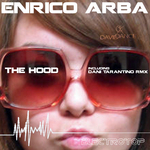 ARBA, Enrico - The Hood (Front Cover)