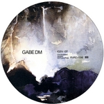 GABE DM - IQSV (Front Cover)