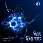 SKAARJ - Ghost Voices (Front Cover)