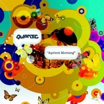 QUANTIC - Apricot Morning (Front Cover)