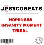 JPSYCOBEAT - Original Mixers (Front Cover)