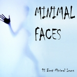 VARIOUS - Minimal Faces (Front Cover)
