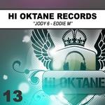 JODY 6 - Eddie M (Front Cover)