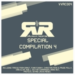 VARIOUS - Special Compilation 4 (Front Cover)