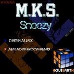 MKS - Sneezy (Front Cover)