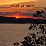 VANUTTI - Peace Melodies (Front Cover)
