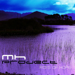 MH PROJECT - Rays Of Hope (Front Cover)