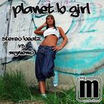 STEREO BEATZ vs MYNIEMO - Planet B Girl (Back Cover)