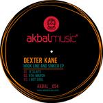 KANE, Dexter - Hook Line & Sinker EP (Front Cover)