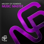 MELODY OF ELEMENTS - Music Master (Front Cover)