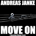 JANKE, Andreas - Move On (Front Cover)