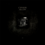 CIPHER - Below (Front Cover)