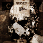 SEI2URE - Black Counterpoint (Front Cover)