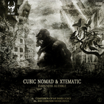 CUBIC NOMAD/XTEMATIC - Darkness Audible (Front Cover)