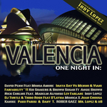 One Night In Valencia (unmixed tracks)
