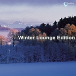 VARIOUS - Winter Lounge Edition (Front Cover)