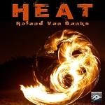 VAN BANKS, Roland - Heat (Front Cover)