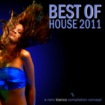 VARIOUS - Nero Bianco: Best Of House 2011 (Front Cover)