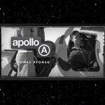 AFONSO, Jonas - Jonas Afonso (Front Cover)