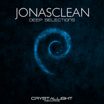 JONASCLEAN - Deep Selections (Front Cover)
