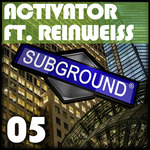 ACTIVATOR feat REINWEISS - Rombee (Front Cover)