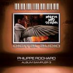 ROCHARD, Philippe - Angels & Demons (Album Sampler 003) (Front Cover)